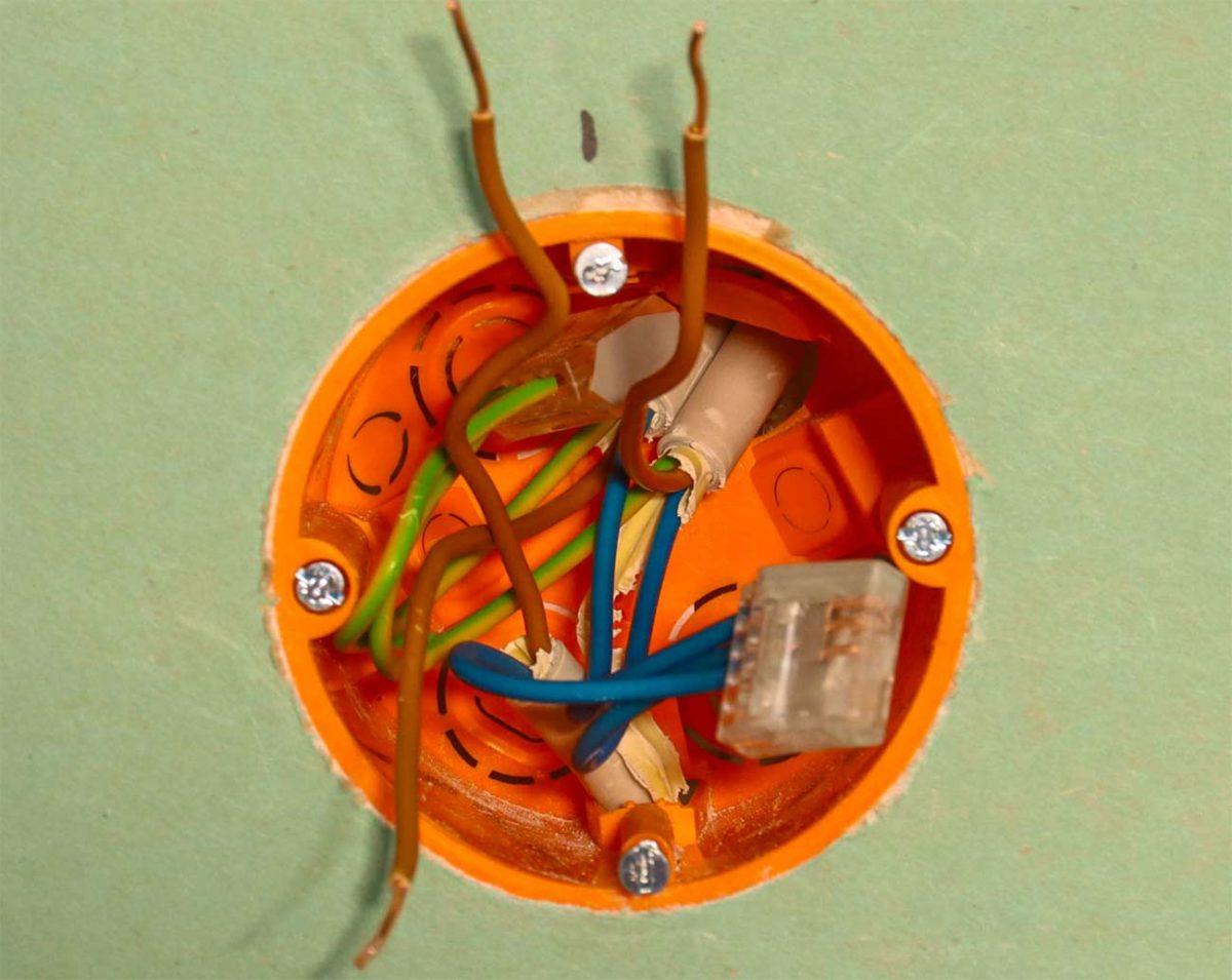 Elektrik selber machen